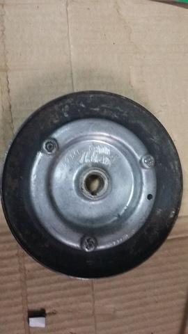 POLEA DE SEAT 600,  DIAMETRO 14, 5 CM.  - foto 3