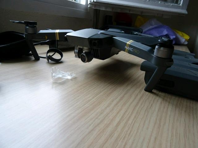 DRON DJI MAVIC PRO - foto 6