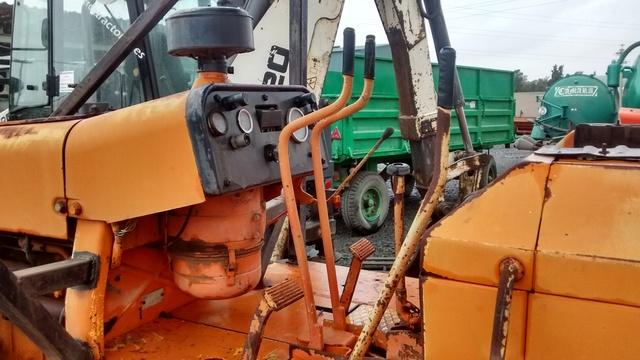 Tractor//Cadena De Guardia maquinaria agrícola Pto. par