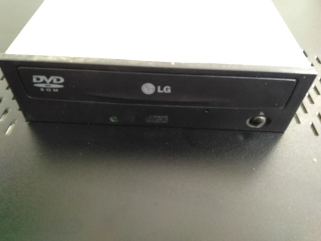 LECTORA/GRABADORA LG GDR-8163B DVD-ROM - foto 2