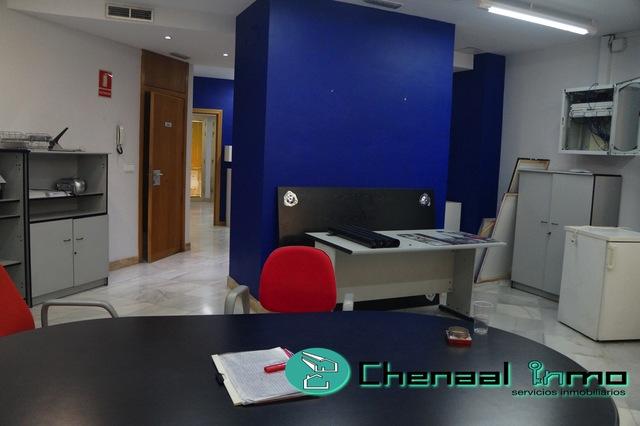 OFICINAS EN C/ SANTA EULALIA,  LA CAMPANA - foto 8