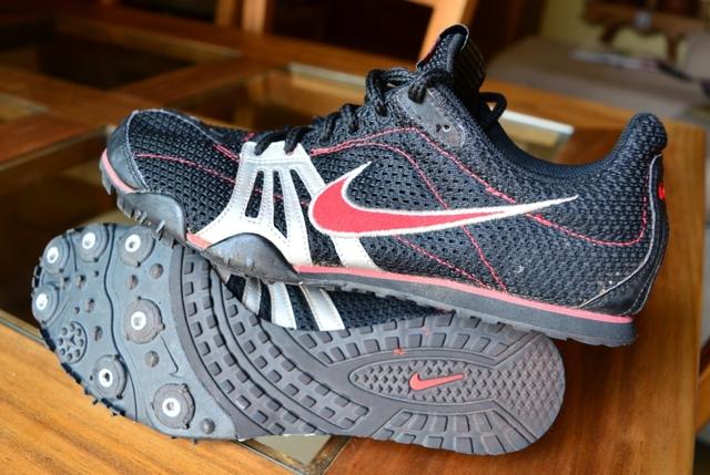 zapatillas atletismo clavos nike