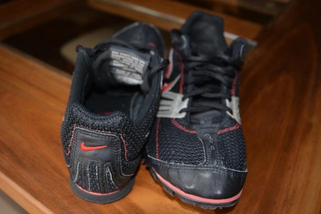 zapatillas 38 nike