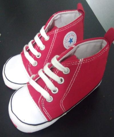 lote de 7 calzado nena no caminante nro 15 bef5e7f3a5