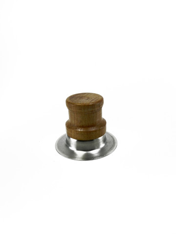 Cazoleta Inox Mini Quitar Gotele