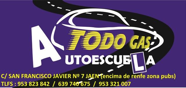 A TODO GAS - foto 1