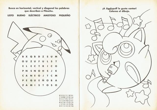 Cuaderno Para Colorear Juegos Y
