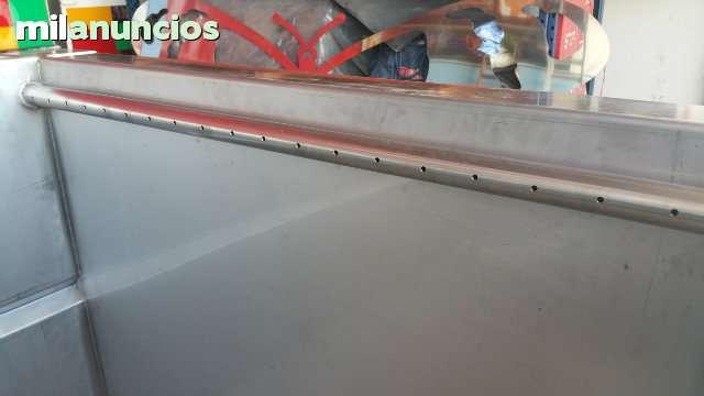 CURSOS HIDROGRAFICOS WATER TRANSFER - foto 6