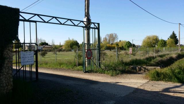 CAMINO GRIJOTA/HUSILLOS - foto 2