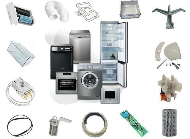 MIL ANUNCIOS.COM - Repuestos Electrodomésticos