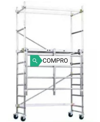 Compro Andamios Económicos