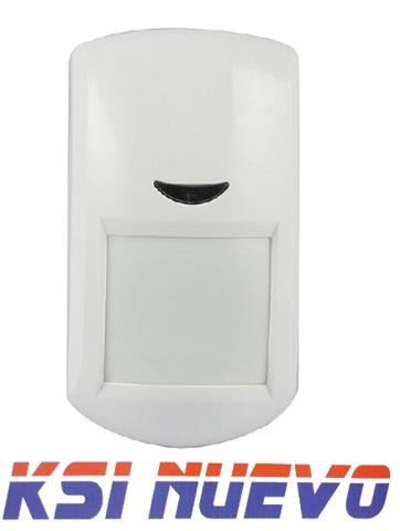 Detector De Movimiento System