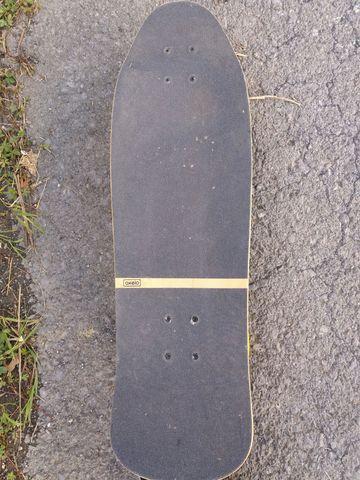 SKATEBOARD OXELO - foto 1