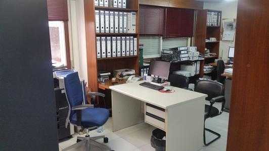OFV005 OFICINA EN VENTA TORRECEDEIRA - foto 3