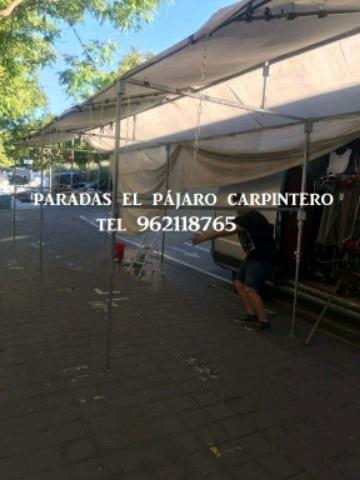 PARADAS ACERO GALVANIZADO - foto 9
