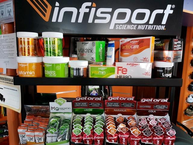 tienda nutricion deportiva sevilla este
