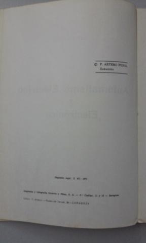 AUTOMATISMO ELECTRICO Y ELECTRONICO - foto 2