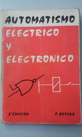 AUTOMATISMO ELECTRICO Y ELECTRONICO - foto 1