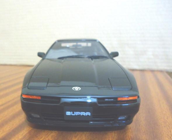 Toyota Supra 2.5 1:18