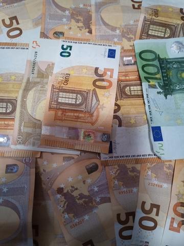 COMPRO STOCKS, CIERRES, JUBILACIONES. . . .  - foto 1