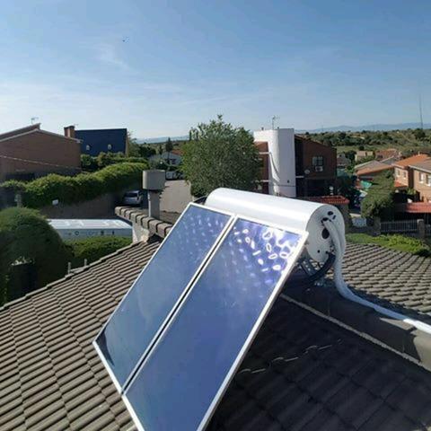 Tecnico Placas Solares