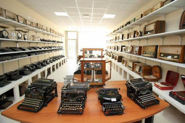 Máquinas De Escribir Antiguas