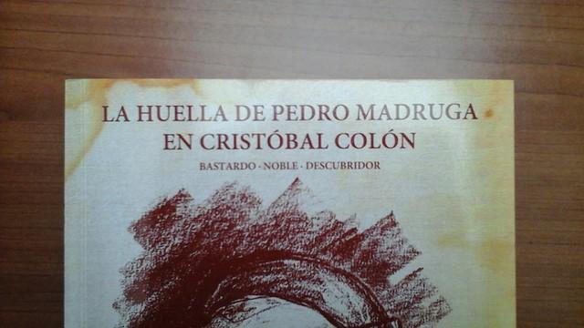 CRISTÓBAL  COLÓN  HISTORIA - foto 6