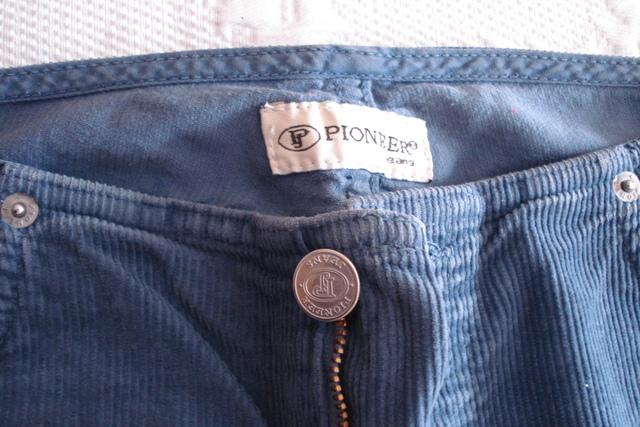 Mano Pantalones Anuncios Anuncios Mil Y Pana Segunda com CeWodBrx