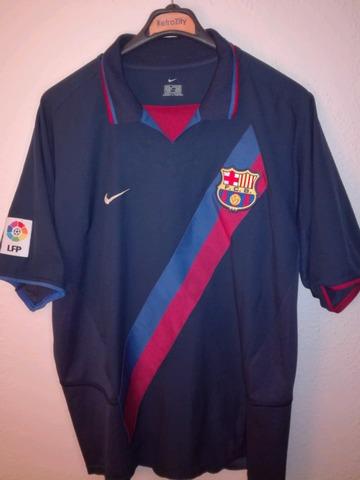 NIKE FC BARCELONA 2002-2003 - foto 1