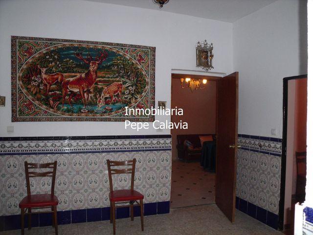 CASA EN LA ZONA PLAZA DE LOS TOROS - foto 4