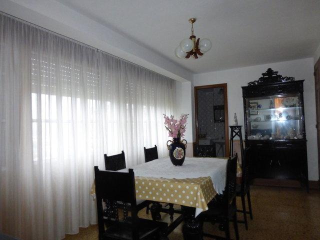 RAMON NIETO - CASA 4 PLANTAS PARA REFORMAR - foto 4