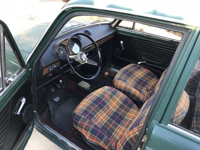 SEAT - 850 ESPECIAL LUJO - foto 4