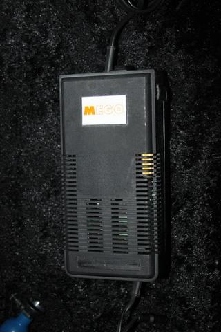 ELECTRO CARDIOGRAMA MEGOS CUCA 1/3 - foto 6