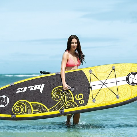 PADDLE SURF HINCHABLES,  NUEVOS - foto 3