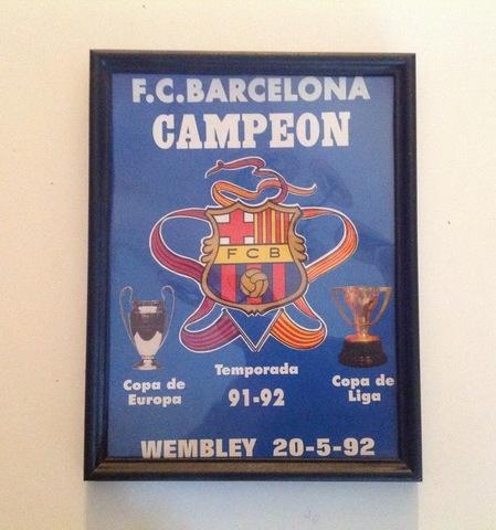 F. C. BARCELONA - foto 4