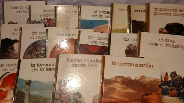 VARIOS LIBROS TODOS IMPECABLES - foto 5
