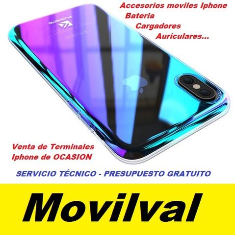 REPARAMOS TU IPHONE X PANTALLA CONECTOR - foto 1