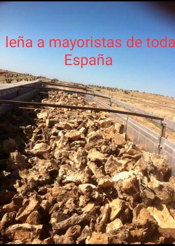 LEÑA A MAYORISTAS Y PARTICULARES - foto 3