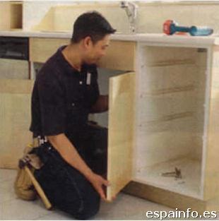 MIL ANUNCIOS.COM - Reparaciones Muebles D Cocina Persianas