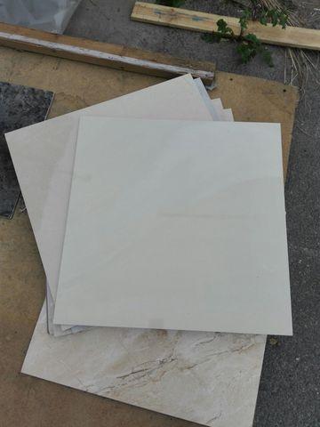 Suelo Porcelanico Rect.  60X60 6