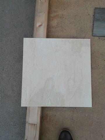 Suelo Porcelanico 32. 5X32. 5 Rect.  5