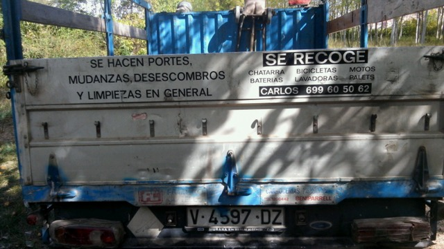 DESESCOMBROS DERRIBOS  TABIQUES - foto 2