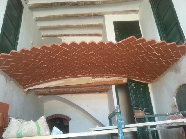 CONSTRUCCIÓN DE BOVEDAS - foto 1