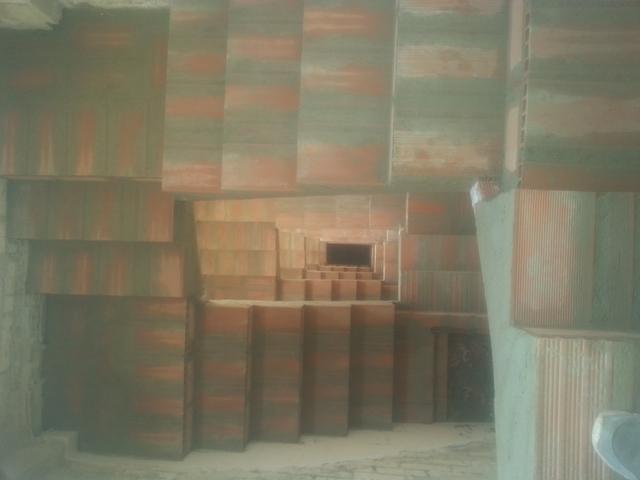 CONSTRUCCIÓN DE BOVEDAS - foto 3