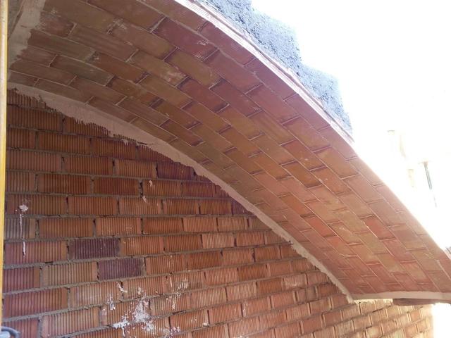 CONSTRUCCIÓN DE BOVEDAS - foto 6