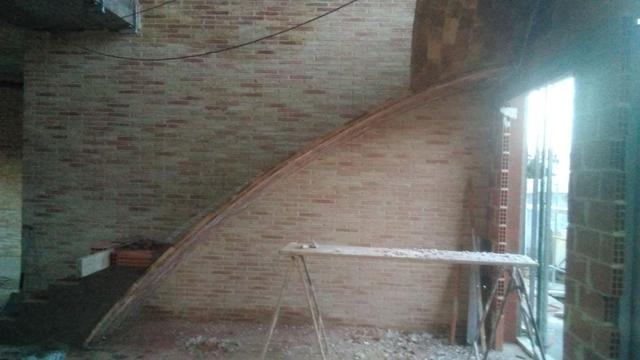 CONSTRUCCIÓN DE BOVEDAS - foto 8