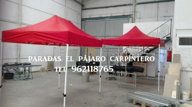 PARADAS DE TODO TIPO - foto 3