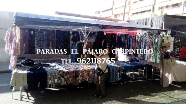 PARADAS DE TODO TIPO - foto 5