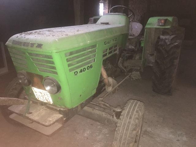 Deutz manual de instrucciones para tractor d4507c d4807c d5207c d6207c.