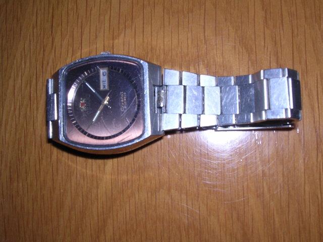 Reloj Vintage Orient